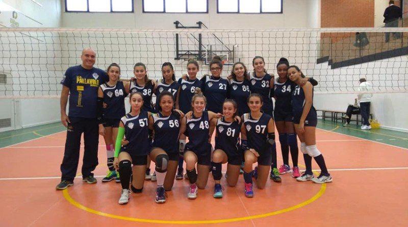 Volley Senigallia, lancia un progetto per la ripresa atletica