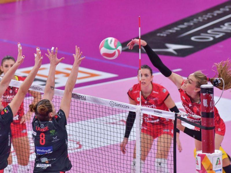Volley mercato: contratti e novità di inizio maggio